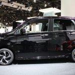 Honda N-WGN Custom side