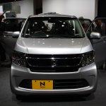 Honda N-WGN front