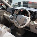Honda N-WGN interiors