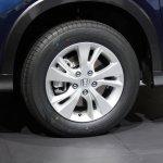 Honda Vezel alloy wheels