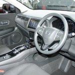 Honda Vezel dashboard 2