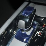 Honda Vezel gearlever