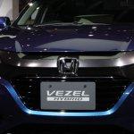 Honda Vezel grille 2
