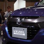 Honda Vezel grille 3