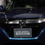 Honda Vezel grille 4