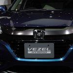 Honda Vezel grille 5