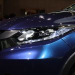 Honda Vezel headlight