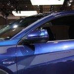 Honda Vezel wing mirror