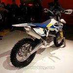 Husqvarna Enduro and Motorcross range at EICMA-21