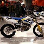 Husqvarna Enduro and Motorcross range at EICMA-27