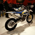 Husqvarna Enduro and Motorcross range at EICMA-28