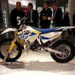 Husqvarna Enduro and Motorcross range at EICMA-3