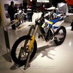 Husqvarna Enduro and Motorcross range at EICMA-31
