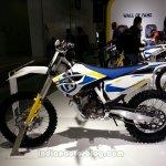 Husqvarna Enduro and Motorcross range at EICMA-32