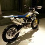 Husqvarna Enduro and Motorcross range at EICMA-38