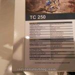 Husqvarna Enduro and Motorcross range at EICMA-39