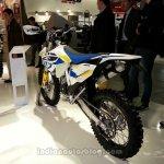 Husqvarna Enduro and Motorcross range at EICMA-4