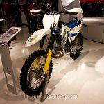 Husqvarna Enduro and Motorcross range at EICMA-41