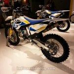 Husqvarna Enduro and Motorcross range at EICMA-43