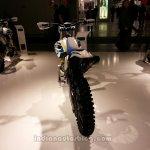 Husqvarna Enduro and Motorcross range at EICMA-44