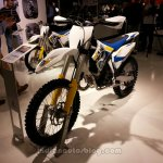 Husqvarna Enduro and Motorcross range at EICMA-47