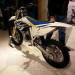 Husqvarna Enduro and Motorcross range at EICMA-55