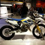 Husqvarna Enduro and Motorcross range at EICMA-8