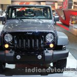Jeep Wrangler Willys Edition Front