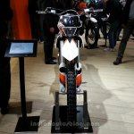 KTM Freeride 250 R front view