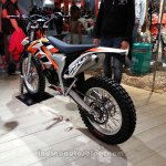 KTM Freeride 250 R rear three quarters