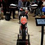 KTM Freeride 350 R front