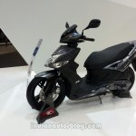KYMCO 16+ Agility 125 at EICMA 2013