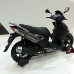 KYMCO 16+ Agility 125 rear three quarters right