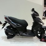 KYMCO 16+ Agility 125 side view
