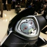 KYMCO 16+ Agility 200i display