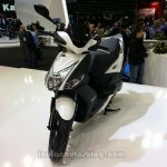 KYMCO 16+ Agility 200i front three quarters