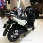 KYMCO 16+ Agility 200i rear three quarters