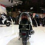 KYMCO 16+ Agility 200i rear
