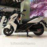KYMCO K-XCT 300i ABS side