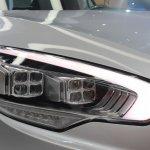 LA 2015 KIA K900 HEADLIGHT (WITH DRL)