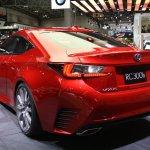 Lexus RC Coupe RC 300h