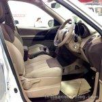 Mahindra XUV500 W4 drivers seat