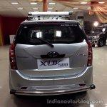 Mahindra XUV500 W4 rear