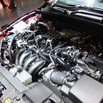 Mazda3 SKYACTIV-CNG engine