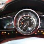 Mazda3 SKYACTIV-Hybrid dial