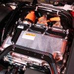Mazda3 SKYACTIV-Hybrid hybrid system