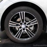 Mercedes Benz C Class Edition C alloy wheels
