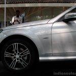 Mercedes Benz C Class Edition C front fender