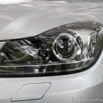 Mercedes Benz C Class Edition C headlamp (2)