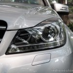 Mercedes Benz C Class Edition C headlamp
